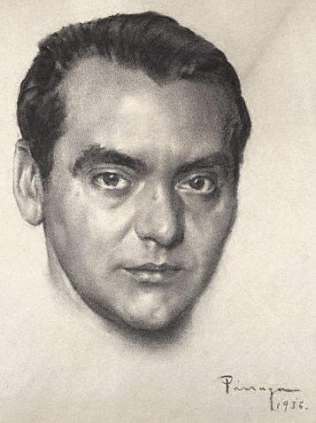 Federico del Sagrado Corazón de Jesús García Lorca