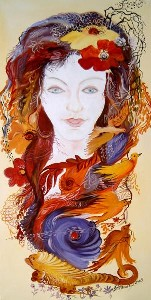 «Dona toamnei» - Elena Bissinger
