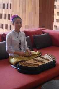Muzica traditionala khmera: Mahori