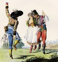 Csardas! The Tango of the East