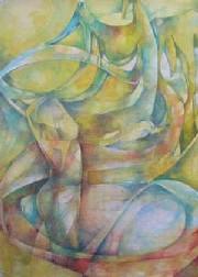 """""""Maitreyi"""" ©2006 Anca Sandu"""