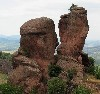 Adam si Eva, Belogradchik - Bulgaria