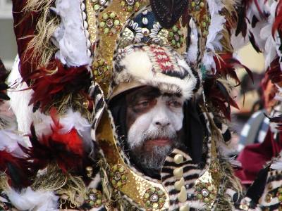 Reconquista 2010: Moros y Cristianos