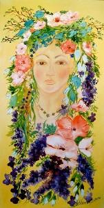 «De primavara iubita» - Elena Bissinger
