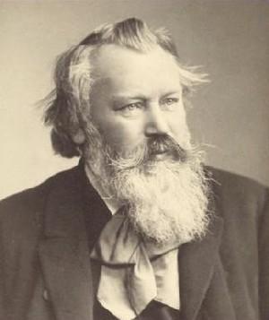 Johannes Brahms: 7 mai 1833
