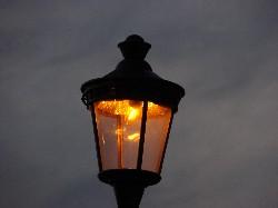 Să fie lumină!