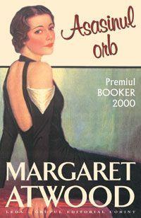 Asasinul Orb, Margaret Atwood