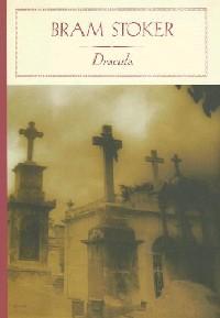 Dracula, de Bram Stoker