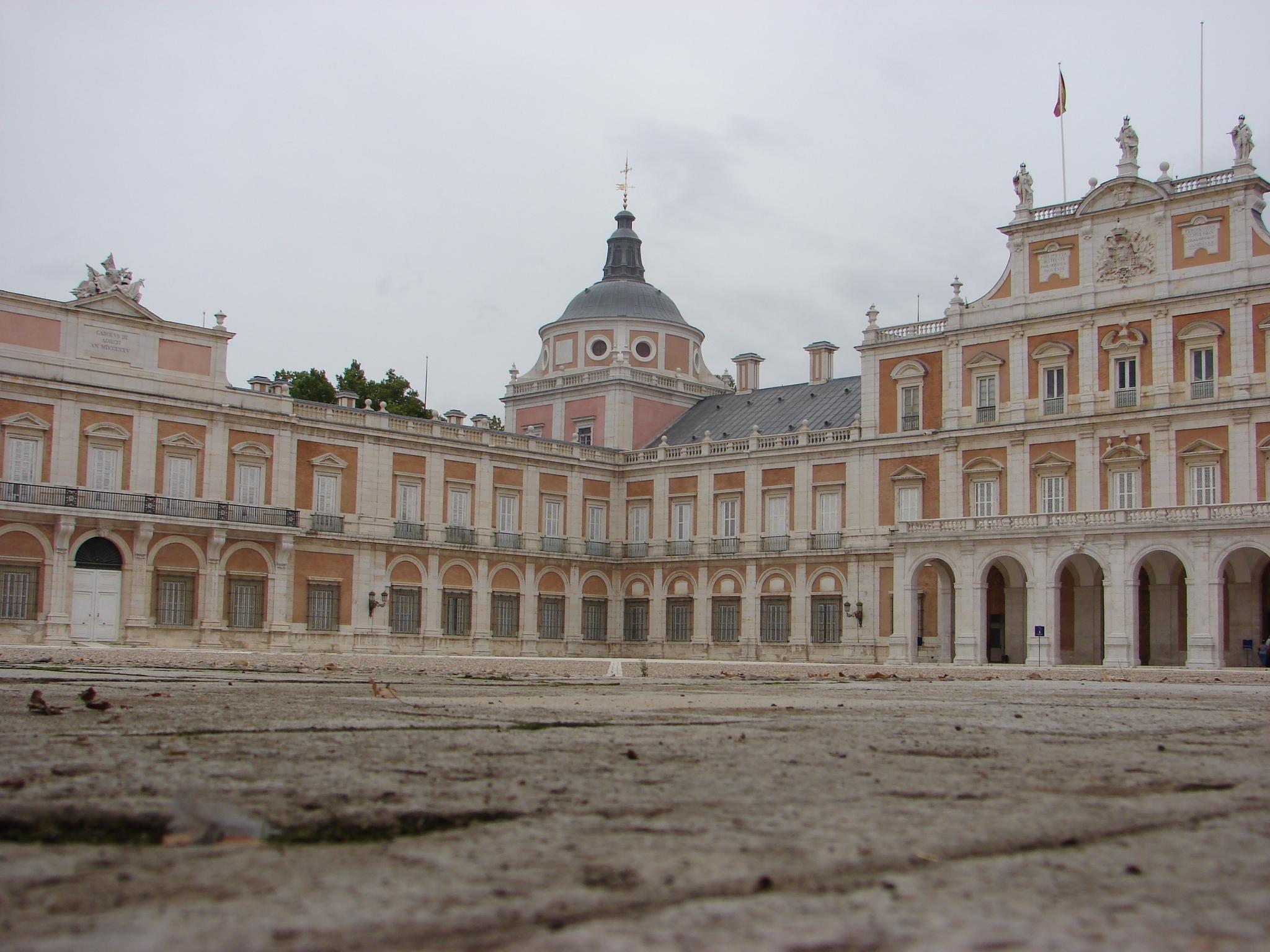 Aranjuez 1»