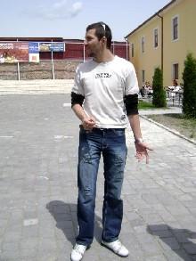Cristian Dima