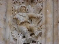 Misterul din Salamanca