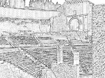 Cartagena, după două mii de ani
