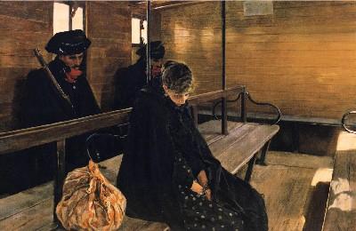 «Otra Margarita», de Joaquín Sorolla