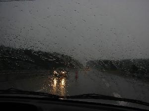 Ploaie suedeză